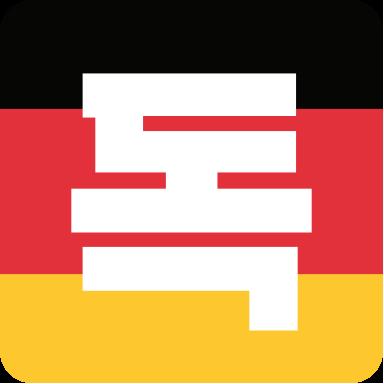 독독독 독일어